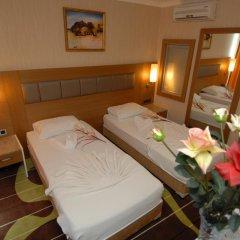 Oba Star Hotel & Spa - All Inclusive 3* Стандартный номер с двуспальной кроватью фото 7