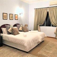 Отель Gerald's Gift Guest House 4* Номер Делюкс с 2 отдельными кроватями фото 3