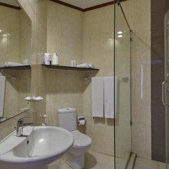 Coral Sands Hotel 3* Стандартный номер с различными типами кроватей