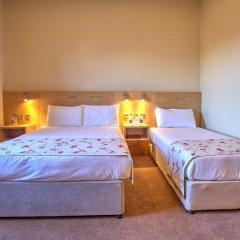 The Lucan Spa Hotel 3* Стандартный номер с различными типами кроватей фото 17