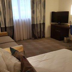 Отель Novotel Nice Centre Франция, Ницца - 2 отзыва об отеле, цены и фото номеров - забронировать отель Novotel Nice Centre онлайн удобства в номере