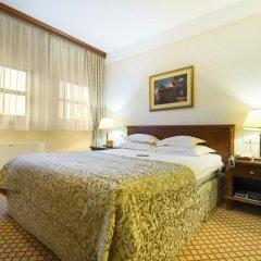 Hotel Zlatnik 4* Стандартный номер с различными типами кроватей фото 2