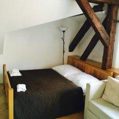 Апартаменты Charles Bridge Apartments Улучшенные апартаменты с различными типами кроватей фото 13