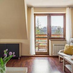 Отель Willa Magnus Косцелиско комната для гостей фото 3