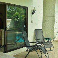 Отель Baan Chai Nam 3* Вилла с различными типами кроватей фото 33