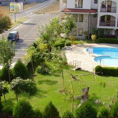 Отель DELFIN Apart Complex Болгария, Свети Влас - отзывы, цены и фото номеров - забронировать отель DELFIN Apart Complex онлайн фото 2