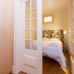 Апартаменты Shortstayflat Central Apartments Principe Real Лиссабон комната для гостей фото 4