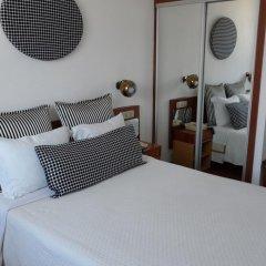 Hotel Paulista 2* Стандартный номер двуспальная кровать фото 37