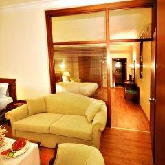 Hotel Golden Crown 3* Стандартный номер с двуспальной кроватью фото 4