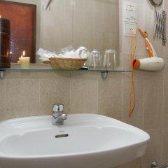 Hotel Sao Jose 3* Стандартный номер разные типы кроватей фото 9