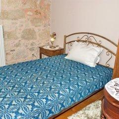 Отель Villa Daskalogianni 3* Апартаменты с различными типами кроватей фото 8