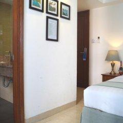 Pavillon Garden Hotel & Spa 3* Улучшенный номер с различными типами кроватей фото 4