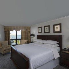 Sheraton Santo Domingo Hotel 4* Стандартный номер с различными типами кроватей фото 2