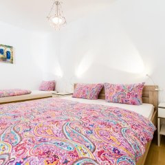 Апартаменты Apartment City - Deutz - Deutzer Brücke Кёльн комната для гостей фото 4