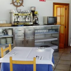 Отель Hospedaje El Marinero питание фото 2