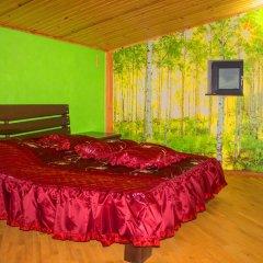 База Отдыха Резорт MJA Апартаменты с различными типами кроватей фото 3