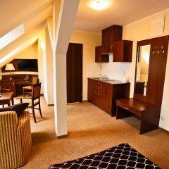 Hotel Korel 3* Номер Комфорт с различными типами кроватей фото 4