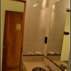Отель Alas Hotel Аргентина, Сан-Рафаэль - отзывы, цены и фото номеров - забронировать отель Alas Hotel онлайн ванная