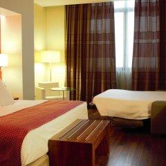 Отель Catalonia Ramblas 4* Стандартный номер с различными типами кроватей фото 9