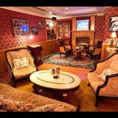 Arabian Courtyard Hotel & Spa 4* Номер Classic с различными типами кроватей фото 5