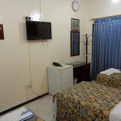 Deira Palace Hotel Стандартный номер с различными типами кроватей фото 9