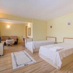 Отель Guesthouse Gostilitsa Стандартный номер фото 7