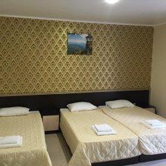Гостиница Guest House Golden Kids Стандартный номер с различными типами кроватей фото 5