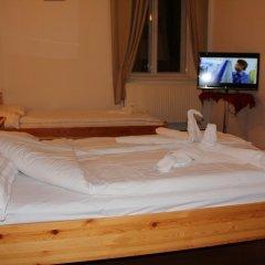 Budapest River Hotel 3* Стандартный номер фото 13
