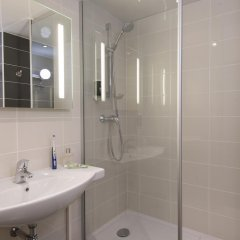 Отель ibis Styles Paris Roissy CDG 3* Стандартный номер с различными типами кроватей фото 8
