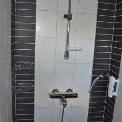 Отель Ukonniemi Spa Apartments Финляндия, Иматра - отзывы, цены и фото номеров - забронировать отель Ukonniemi Spa Apartments онлайн ванная
