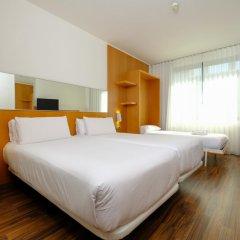 Hotel SB Icaria barcelona 4* Стандартный номер с двуспальной кроватью фото 6