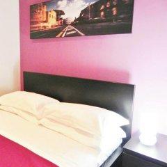 Отель Bb Colosseo Suites 2* Стандартный номер фото 8