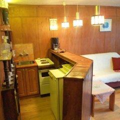 Отель Villa Aqua Правец в номере