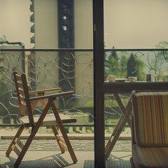 Отель Menada Apartments in Royal Beach Resort Болгария, Солнечный берег - отзывы, цены и фото номеров - забронировать отель Menada Apartments in Royal Beach Resort онлайн балкон