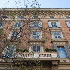 Отель Deluxe Rooms Италия, Рим - отзывы, цены и фото номеров - забронировать отель Deluxe Rooms онлайн фото 4