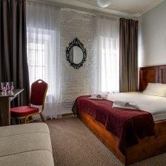 Мини-Отель Невский 74 Полулюкс с различными типами кроватей фото 6