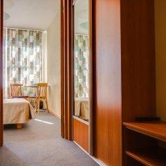 Отель Keizarmezs 3* Стандартный номер с различными типами кроватей фото 4