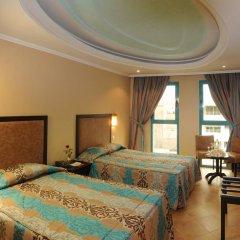 Отель Tghat Марокко, Фес - отзывы, цены и фото номеров - забронировать отель Tghat онлайн комната для гостей фото 2