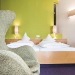 Отель Baumgartner's Blumenhotel Сцена комната для гостей фото 3