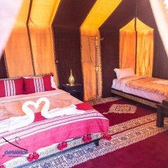 Отель Berbere Experience Марокко, Мерзуга - отзывы, цены и фото номеров - забронировать отель Berbere Experience онлайн спа