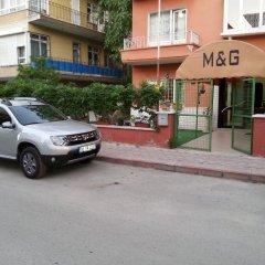 MG Hostel Турция, Анкара - отзывы, цены и фото номеров - забронировать отель MG Hostel онлайн парковка