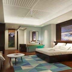 Отель Kandima Maldives спа
