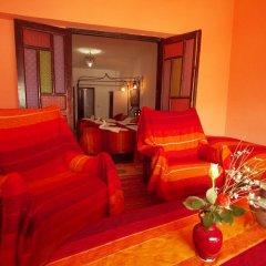 Отель Dar Mounia Марокко, Эс-Сувейра - отзывы, цены и фото номеров - забронировать отель Dar Mounia онлайн интерьер отеля