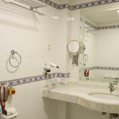 Union Palace Hotel Турция, Ичмелер - отзывы, цены и фото номеров - забронировать отель Union Palace Hotel онлайн ванная фото 2
