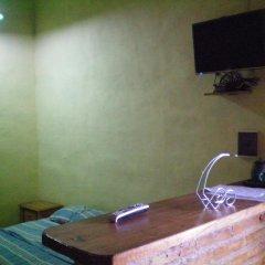 Отель Cabañas Tomycan Сан-Рафаэль удобства в номере фото 2