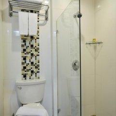 Отель Icheck Inn Silom 3* Улучшенный номер фото 12