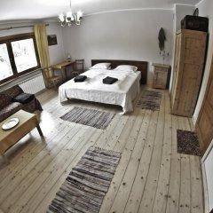 Отель Chata Apart Закопане комната для гостей фото 3