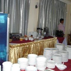 Royal Power Hotel питание фото 3