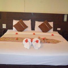 Отель Lanta Nice Beach Resort 3* Стандартный номер фото 13