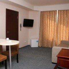 Гостиница Командор Люкс с двуспальной кроватью фото 20